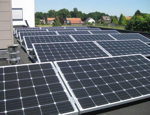 Petec Solar Covid-19 nieuws