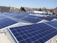 Petec Solar - Gemeente Meerssen - zonnepanelen