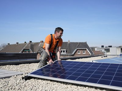 Petec Solar - Gemeente Meerssen - Tom Peters
