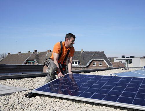 Petec Solar nieuwe website
