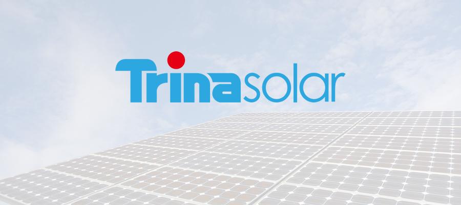 Petec Solar Trina Solar zonnepanelen