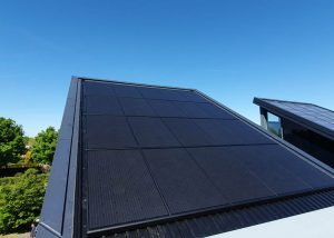 Petec Solar Zonnepanelen als dakbedekking